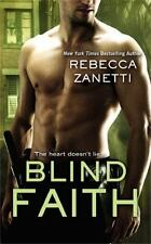 Sin Brothers: Blind Faith 3 by Rebecca Zanetti (2015, Paperback)