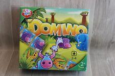 Domino Rik & Rok 36 pièces à partir de 2 ans