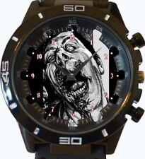 Zombie NUEVO Serie Gt Reloj de pulsera deportivo GB Vendedor