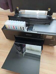 epson p600 dtf printer fully modified for tshirt printing