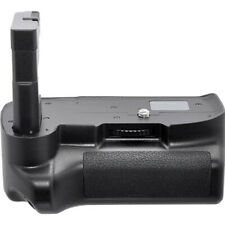 Vivitar VIV-PG-D3300 Battery Grip for Nikon D3100/D3200/D3300 (Black)