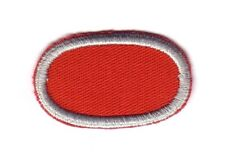 WWII - OVAL PARA 503rd P.I.R. (Reproduction)
