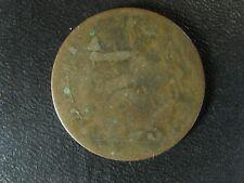 BL-37 Blacksmith token copper Canada 6.15g Wood 33