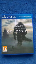 PS4!!LESEN!Topspiel!Shadow of the Colossus! PS4!