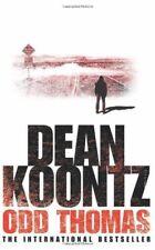 Very Good, Odd Thomas, Dean Koontz, Book