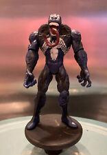 """Marvel como Spider-man Classics Venom 3"""" pequeña figura de acción ToyBiz Articulado"""
