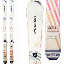 Ski occasion femme DYNASTAR Active 8 Delight Xpress + Fixations