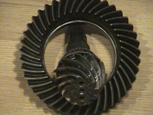 mustang 373 Ford 75 7.5 Gear Ring & Pinion Ranger Cougar