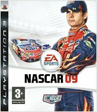 NASCAR 09           -----   pour PS3  // UK