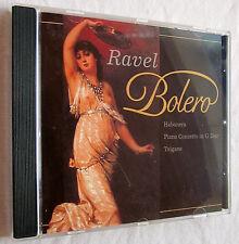 Maurice Ravel - BOLERO - Radio Symphony Orchestra Ljubljana/Anton Nanut