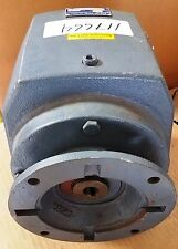 NEW BOSTON GEAR DOUBLE REDUCTION GEAR REDUCER   /  F862B-71K-B5  71:1 RATIO