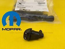 2pieces OEM MOPAR Grand Cherokee Liberty Windshield Washer Nozzle Wiper Sprayers