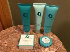 Gilchrist & Soames New Set 5 Travel Set Shampoo Conditioner Lotion island mist
