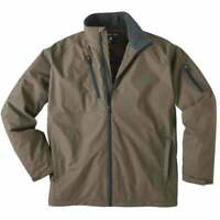 River's End Fleece-Lined Jacket     Outerwear - Tan - Mens