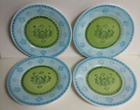 "Set of 4 Williams Sonoma 11"" Dinner Plates - Made in Italy"