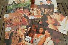 BELLE EPOQUE Galabru Penelope Cruz 1993 ; jeu de 8 photos d'exploitation