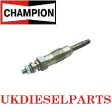 TOYOTA GLOW PLUGS CHAMPION CH237 (HEATER PLUGS)  *STOCK CLEAR*