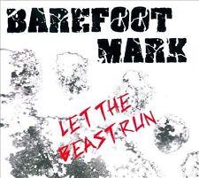 NEW Let the Beast Run (Audio CD)