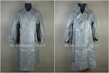 Replica of WWII German Motorcyclist Raincoat 2
