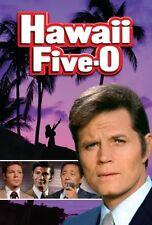 "Hawaii Five-O Poster Original Series Mini 11""X17"""