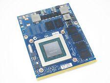 NEW Nvidia GeForce GTX 970M 6GB DDR5 MXM 3.0 Type B for Alienware M17x M18x