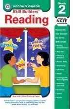 Skill Builders - Reading: 2nd Grade ,