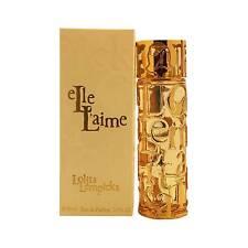 Lolita Lempicka Elle L'aime EDP Spray 80ml Perfume