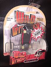 WILD GRINDERS JACK KNIFE ROB DYRDEK'S BOARD NIB 2008 WILD ON THE STREETS Rare!