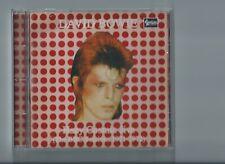 David Bowie Hazy Cosmic Jive  CD