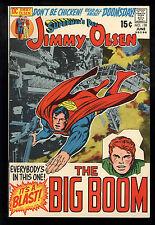Superman's Pal Jimmy Olsen (1954) #138 First Print Jack Kirby Art Doomsday NM-