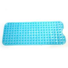 New ListingBathroom Bathtub Non-slip Bath Mat 99*39cm Blue