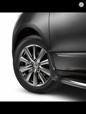 2014-2015 Acura MDX Splash Guard Set