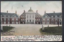 Netherlands Postcard - Gravenhage - Huis Ten Bosch (Voorzijde)      T2170