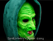 Officially Licensed Witch Halloween 3 Mask Horror H3 Season of the Shamrock