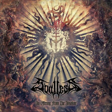 "Soulless ""An Offering From The Absolute"" digipack"