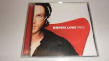 CD   Red von Espen Lind