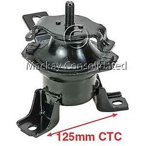 Mackay Engine Mount Right A6877 fits Mitsubishi Lancer 2.4 VRX (CG,CH,CJ)