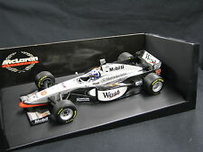 Minichamps West McLaren Mercedes MP4/12 1997 1:18 #10 David Coulthard (JS) MC