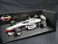 Minichamps West McLaren Mercedes MP4/12 1997 1:18 #10 David Coulthard (JS) MC