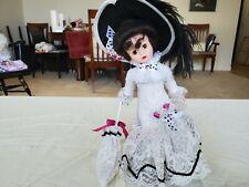 "Madame Alexander 10"" Miss Eliza Doolittle"