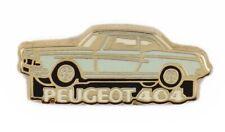 Pin's pin badge ♦ Automobile Peugoet 404