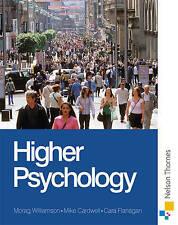 Psychology School Textbooks & Study Guides