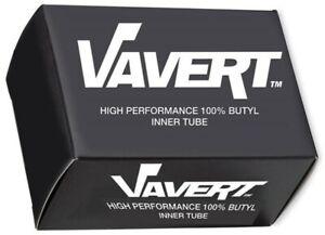 """VAVERT BIKE INNER TUBE - PRESTA & SCHRADER 40MM VALVE - 26"""" X 1.75/2.1"""