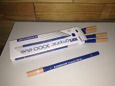 Staedtler Mars Graphic 3000 Brush Marker - Twin (5pcs/pack) 070 BURNT OCHRE