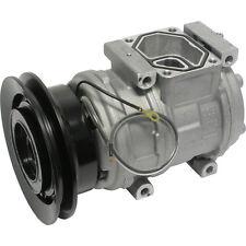 A/C Compressor-10PA17C Compressor Assembly CO 22011C