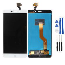 Pantalla completa lcd capacitiva tactil digitalizador para Elephone P9000 P9000D