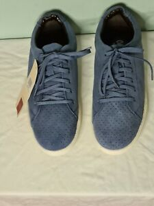 Cotton Trader Womens Trainers Blue Training shoes Size 4 EU 36