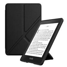 MoKo Standing Origami Slim Shell Cover Case for Amazon Kindle Paperwhite 2018