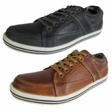 Lace-ups Fashion Sneakers for Men