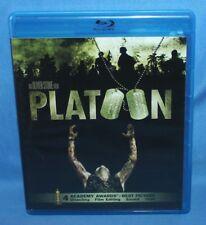 Platoon (Blu-ray Disc, 2011)